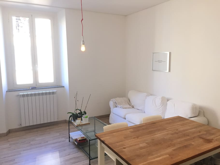 Cozy house very close to porta romana apartments for - Bed and breakfast porta romana milano ...