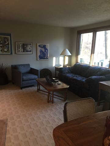Condo on Grounds of 5 Star Resort - Farmington - Kondominium