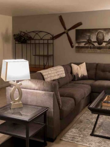 Furnished: Rent Half or ALL of Condo?