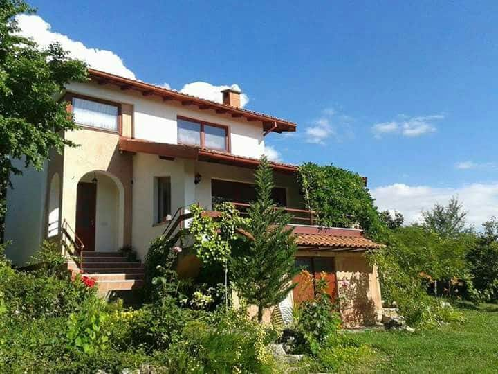 Villa Paskali