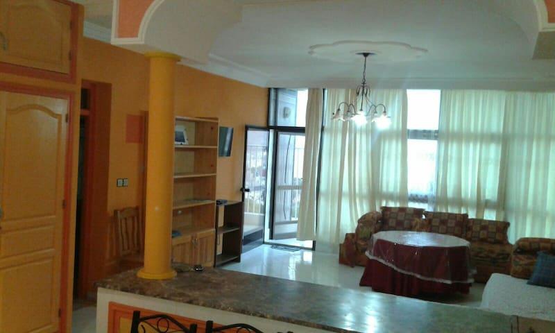 Estudio panoramico alhucemas - Alhucemas - Apartament