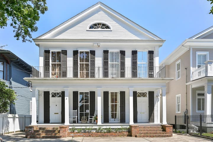 Traditional Stunning Home in the Heart of Uptown