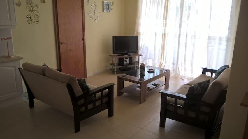 2 bedroom apartment in Golf del Sur - Golf del Sur - Appartement