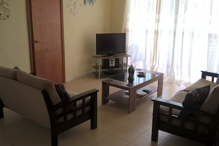 Beautiful 2 bedroom apartment in Golf del Sur - Golf del Sur