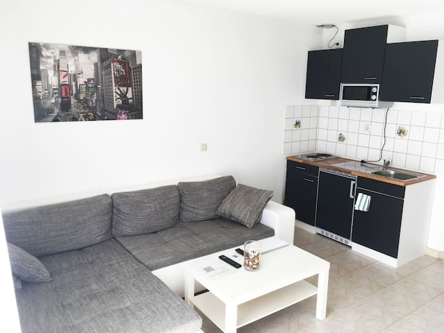 Compact 1 Room Apartment near Audi, Lidl, Kaufland