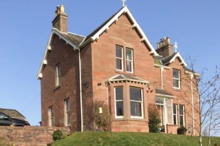 Braeburn House