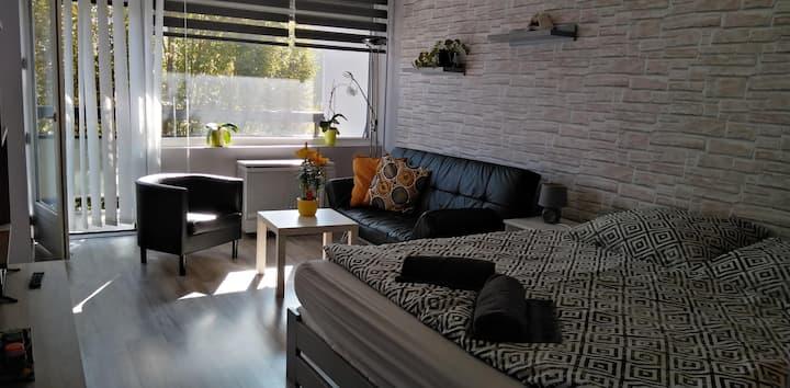 Baross apartman