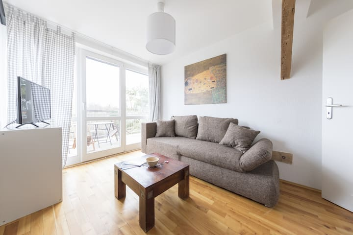 primeflats - Comfortable flat in a prestigious neighborhood close famous 'Bridge of Spies' 2