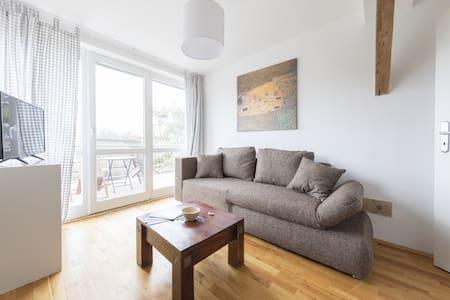primeflats - Comfortable flat in a prestigious neighborhood close famous 'Bridge of Spies' 2
