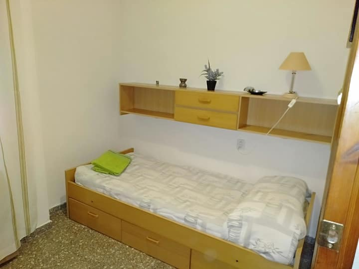 Room unique 7min de Castellon(Almassora)