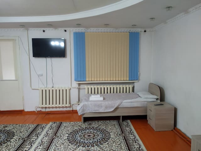 Hostel in the Center of Naryn