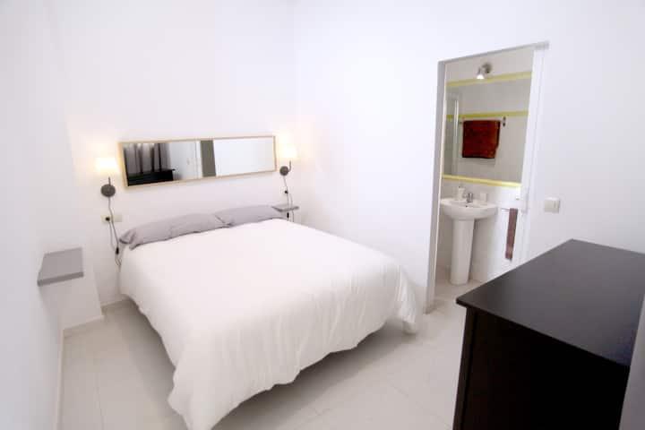 8.Apartamento ideal para estudiantes.