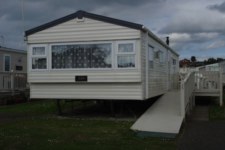 Immaculate Caravan North Norfolk - Altro