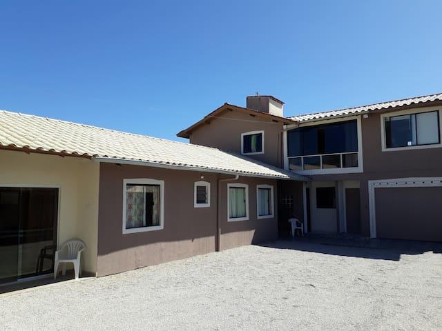Residencial Dona Preta   -  Casa 1