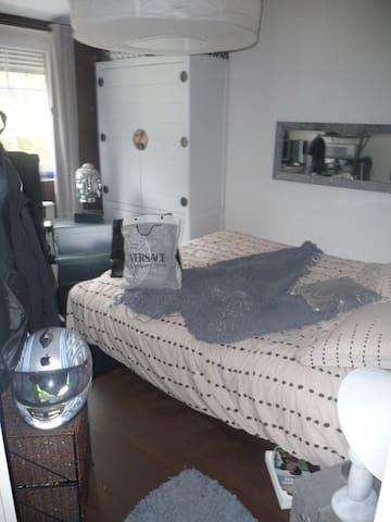 2 chambres indépendante avec SDB privée - Andelnans