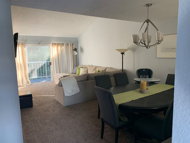 San Pedro 1b1b private room close to long beach