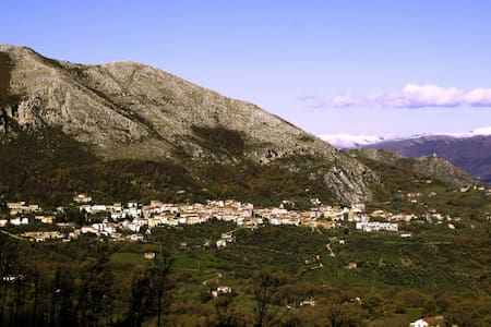 San Rufo - Salerno - Appartamento