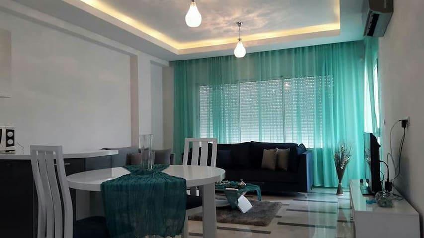 Appartement chic - Tunis - Pis