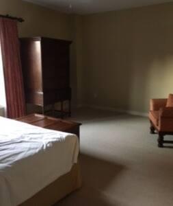Peaceful, 2nd floor lockout unit. - St. Augustine - Kondominium