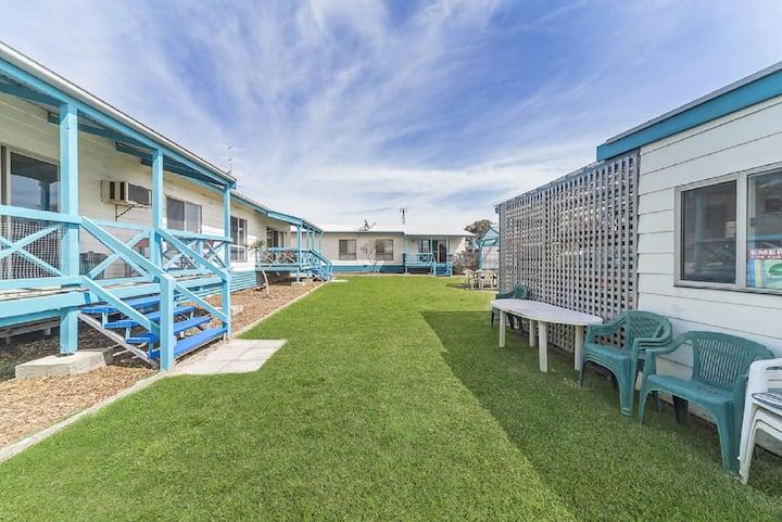 Marion Bay Holiday Villas - Family Room