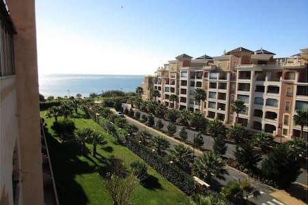 Apartamento edificio Albatros, Punta del Moral - Isla Canela
