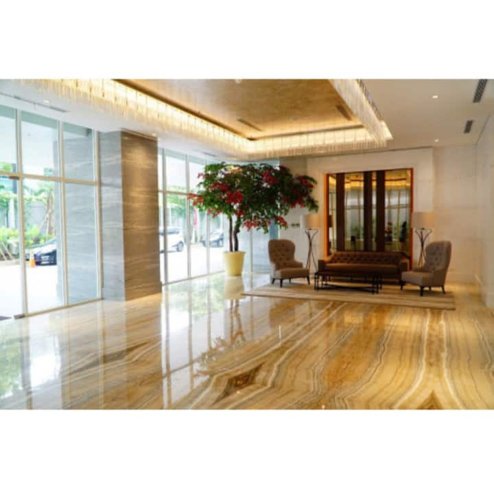 Apartment Menteng Park easy stay  (Free WIFI)