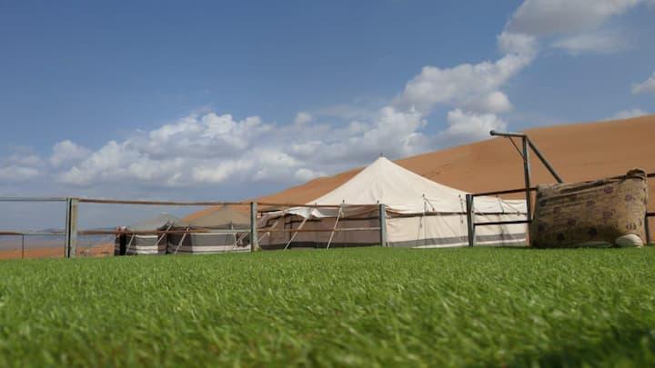 Sand Dune camp