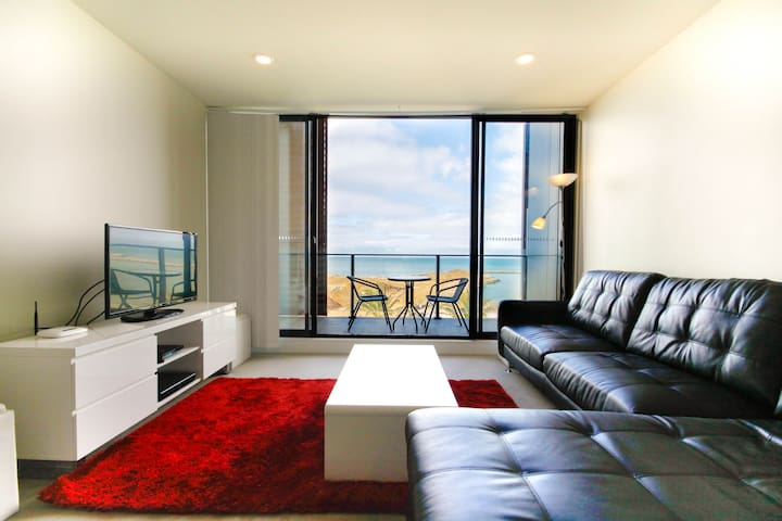 Amazing waterfront Apartment - Werribee South - Huoneisto