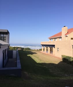 Holiday 2 bed, 2 bath apartment with beach access - Groot Brakrivier - Apartment