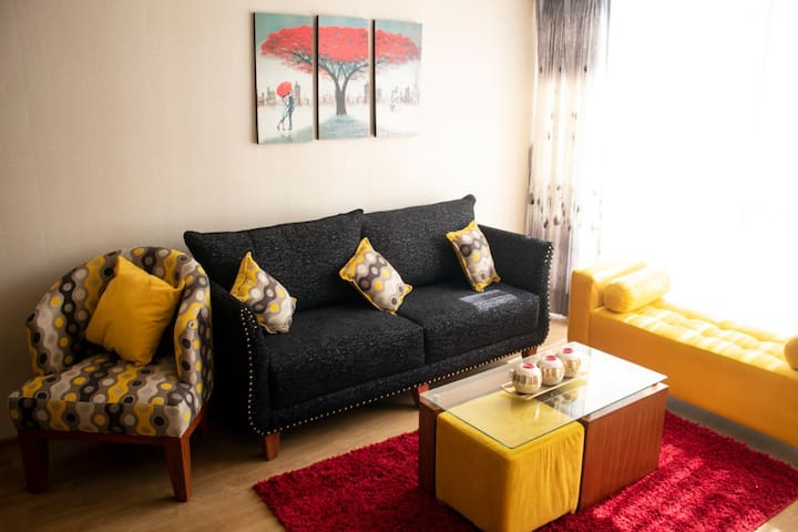 Large Apartament of 174m2 for friends and families