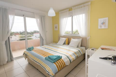 Narcissos 'Nissi Beach' Apartment D9