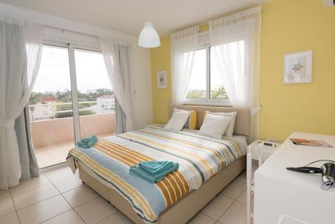 Narcissos 'Nissi Beach' Apartment D9
