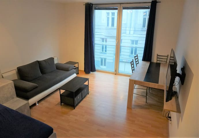 TOP LOCATION ✔ Perfect duo apartment
