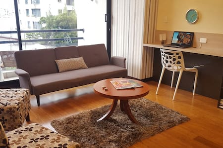 Modern, beautiful and idealy located - Quito - Lakás