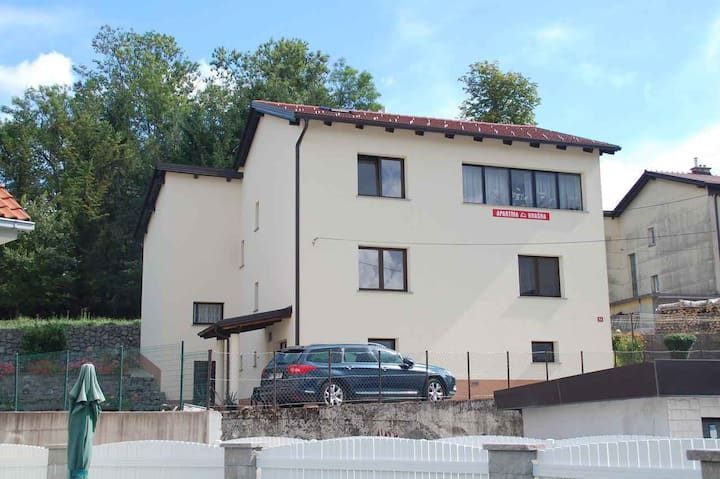 apartment for 2+1 persons in Postojna R100489