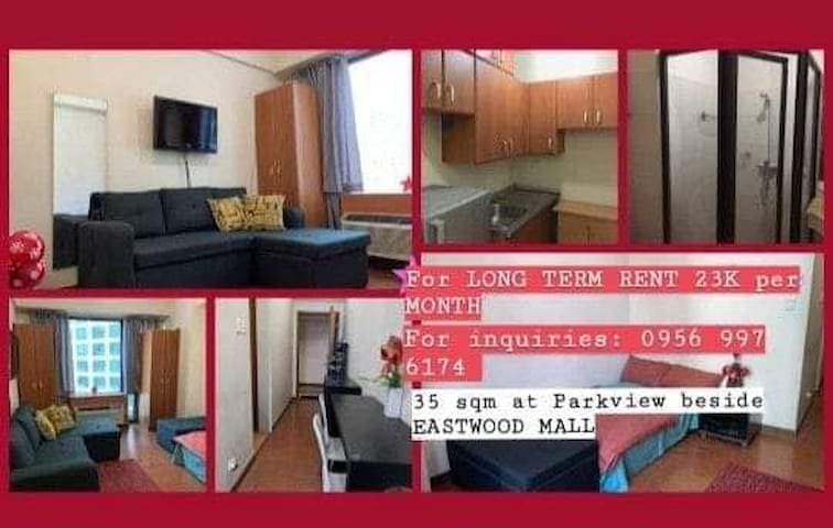 Long term rent at Eastwood