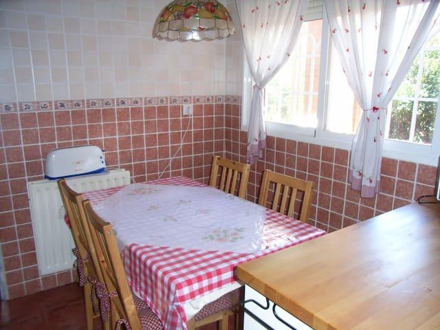 Habitación individual a 15 minutos de Madrid - Rivas-Vaciamadrid - Casa