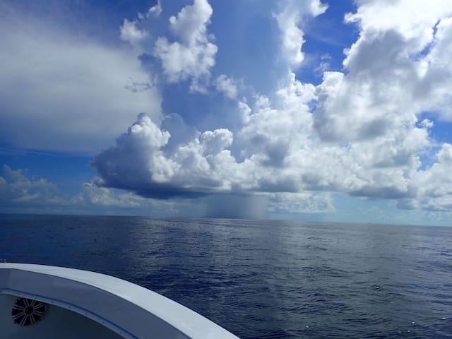 Bahamas Hideaway