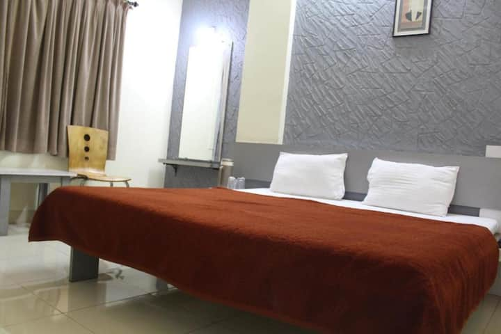 Super Deluxe Non AC Room @Hotel Cool Palace