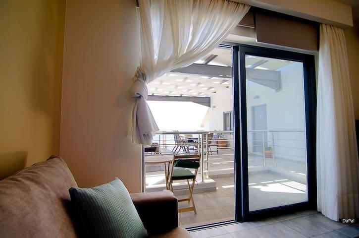 Gonis Suites 3 - Palaiochora - Apartament