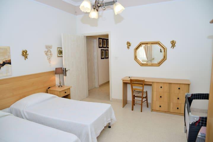 whitestar 6 bedroom sleep 15 - Naxxar - 別荘