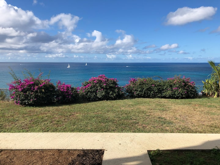 Beautiful La Creole- Beautiful  Frenchman's Bay.
