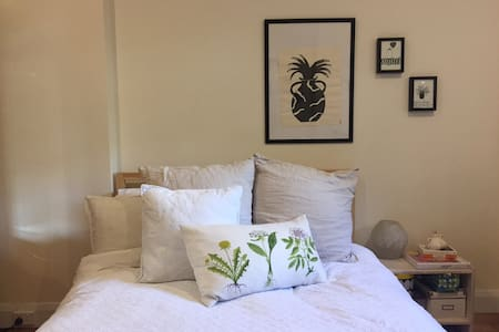 Beautiful, sunny room in the heart of Newtown - Newtown
