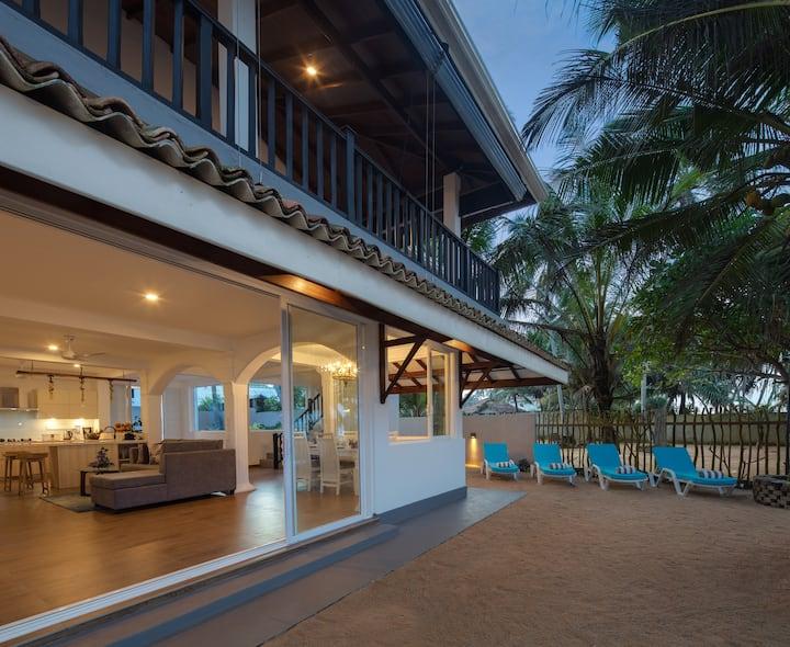 Villa Mer Vue