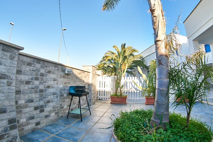 Comfortable and close to the beach - Apartment Quarzo