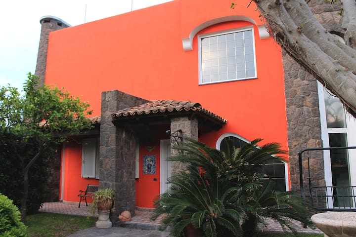 Villa Stefania - Appartamento Smeraldo