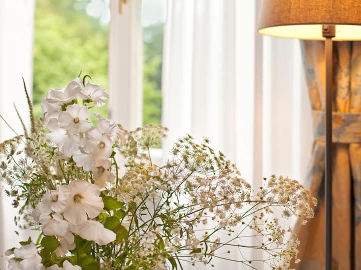 Landzimmer - Natur & Event Hotel -