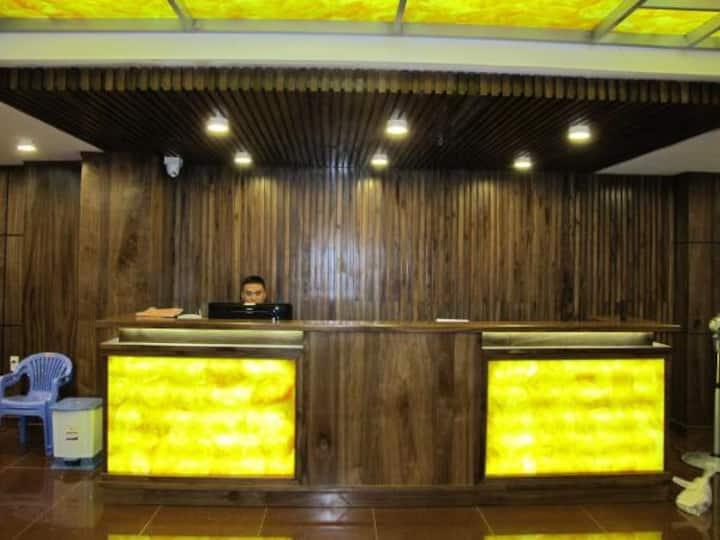 HỒNG HẢI 2 HOTEL
