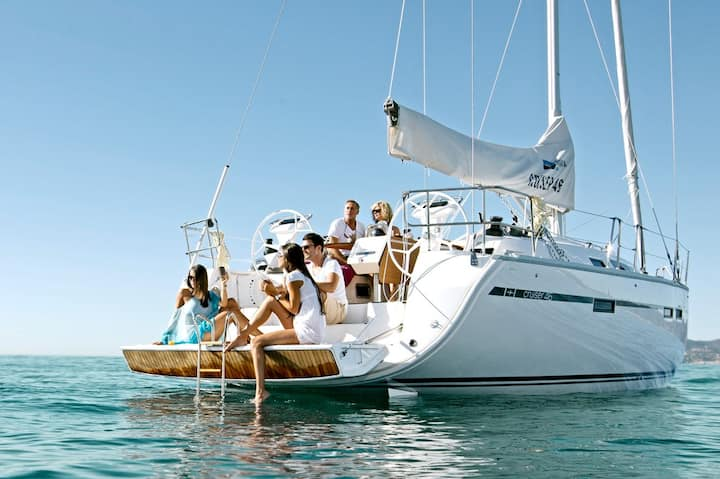 Brand-New yacht Bavaria 46 Sozopol