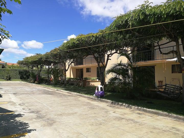 Condominio La Riviera, Las Colinas, Managua